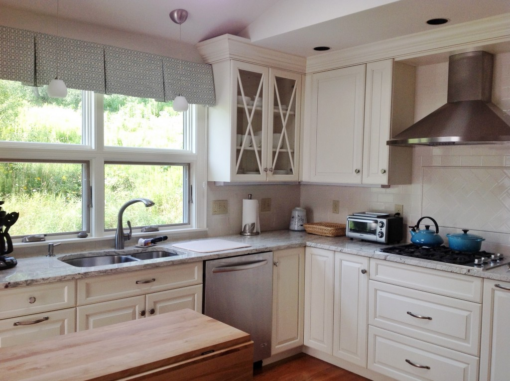 Great renovated kitchen!